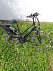 Fischer E Bike 28 Zoll
