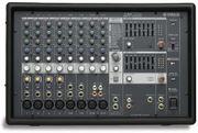 PowermixerYamaha EMX 512 Boxen u