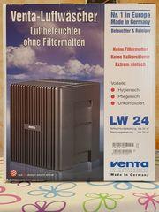 Venta Luftwäscher LW 24 anthrazit