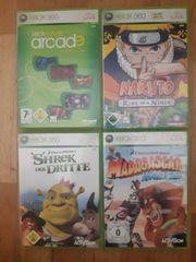 Xbox Spiele 360