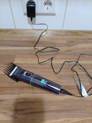 Haar - und Bartschneider