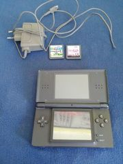 Nintendo DS 2 Spiele