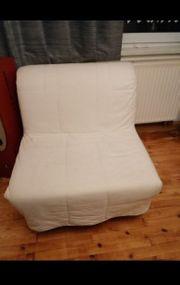 auskalappbarer Sessel
