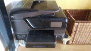 Drucker HP Officejet Pro 8600