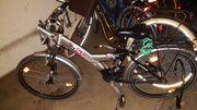 Jungen Fahrrad Pegasus 24 Zoll