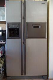 Samsung Side-by-Side Kühlschrank RS21