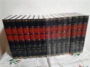 Komplette Bertelsmann Lexikathek 15 Bände