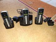 AEG TELEFONE