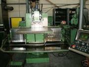CNC Fräsmaschine Deckel FP 5