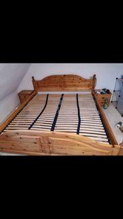 Doppelbett Ehebett 180x200