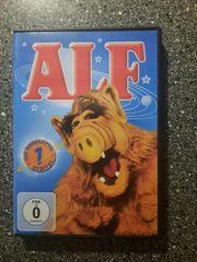 ALF DVD Komplette 1 Staffel
