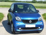 Smart Fortwo coupe passion