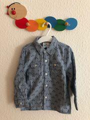 Hemd für Junge