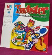 Twister von MB Spiele