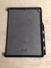 iPad Tastatur und Rückcover