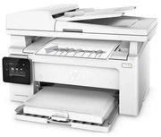 HP Multifunktion-Scanner mit nagelneuer schwarz-Patrone
