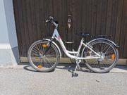 Scirocco 24zoll Mädchen fahrrad