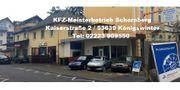 KFZ Service Reifen wechsel Bremsen