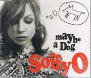 MAXI CD - Soffy O - Maybe
