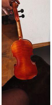Geige von Günter Gschwentner
