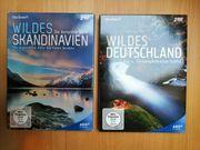 Naturdokus Wildes Deutschland - Wildes Skandinavien -