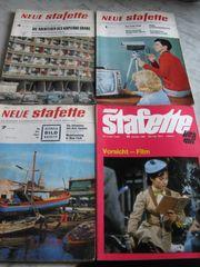 Kult von 1964-1966 - 5 Ausgaben