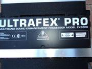 Verkaufe Behringer Ultrafex Pro EX3200