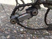 Rahmen 28 Zoll Damenrad