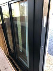 Fenster Fensterelemente Schiebetüre Hebeschiebetüre bodemelemente