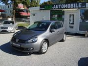 VW GOLF VI HiGHLiNE BMT