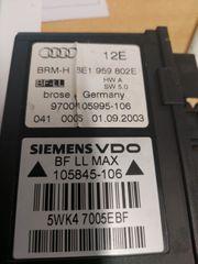 Fensterhebermotor Audi A4 8E Rechts