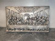 Zinnbild Das letzte Abendmahl