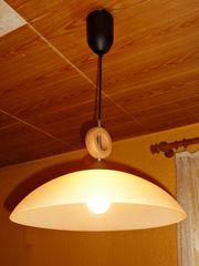 Ausziehbare Deckenlampe Lampe Deckenleuchte mit