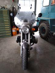 BMW Motorrad R 1100 R