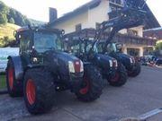 Traktor Same Explorer 110