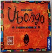 Brettspiel Ubongo von KOSMOS