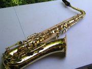 sehr schönes Saxophon Tenorsaxophon Yamaha