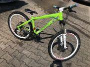 UMF Hardy 4x Dirtbike