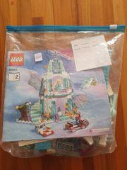 Lego Disney Princess 41062 Eiskönigin