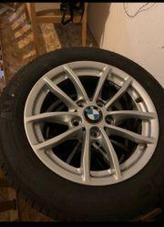 BMW Sommerkompletträder