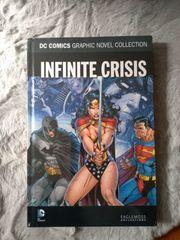 DC Comic Infinite Crisis