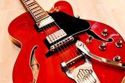 Rock n Roll E-Gitarre