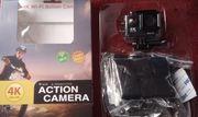 Action Cam 4 K ultra