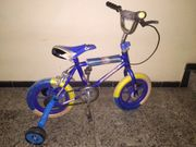 Kinderfahrräder z Bp Marke ZELLERFELD