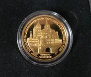 100 Euro Goldmünze 2009 Trier