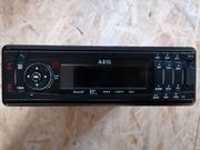 Autoradio AEG AR4021 CD MP3