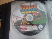 Roller Coaster World 3D