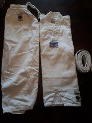 Taekwondo Anzug 140