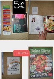 50 Küchenrezepte Buch Küchenrezepte