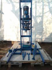 Neue-Brunnenbohrgeräte- Nassspülverfahren incl 30 m